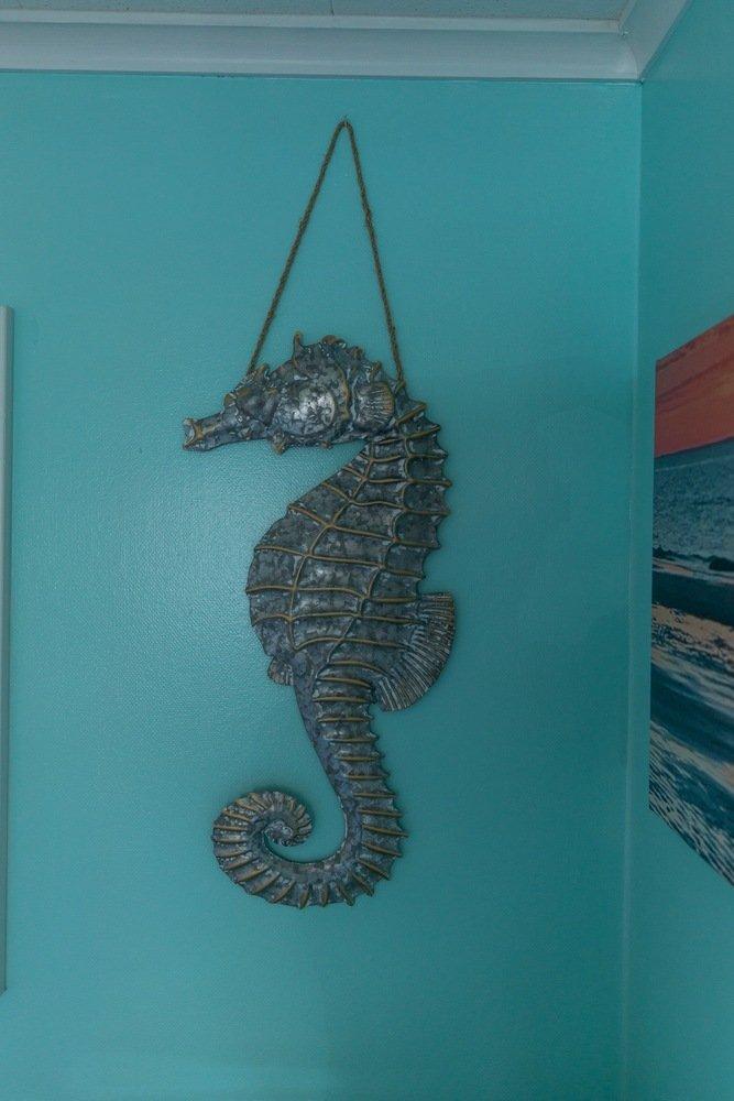 Footbridge Motel Room 05 | Seahorse