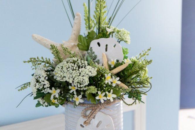 Footbridge Motel Room 14 | Plant Decoration
